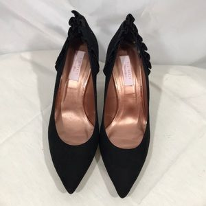Ted Baker woman's high end shoes